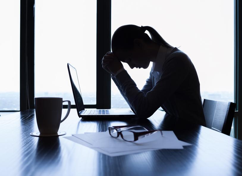 Sinnvoller Umgang mit Stress